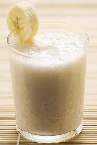 Coconut Bliss Smoothie