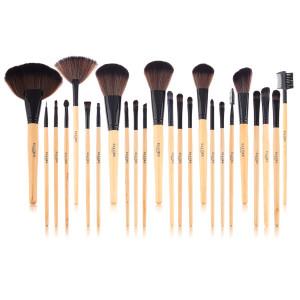 Ellore Femme 24 Piece Professional Makeup Brush Set