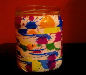 jazzy jar