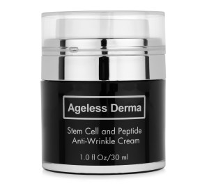 Ageless Derma Stem Cell and Peptide Anti-wrinkle Cream