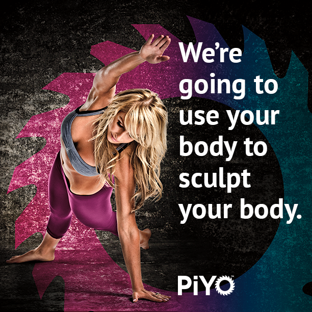 Are You Ready to Get Sculpted with PiYo? - Mom Elite