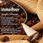 pumpkin spice shakeology