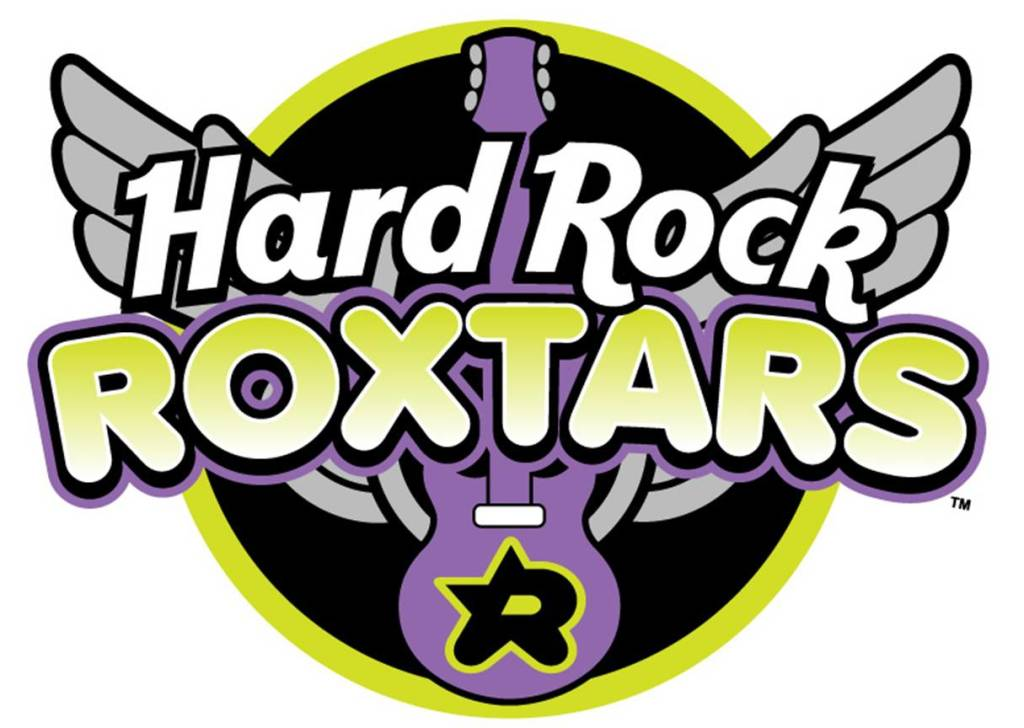 hard rock cafe roxtars