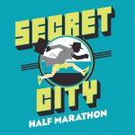 secret city half marathon