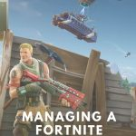 managing a fortnite detox