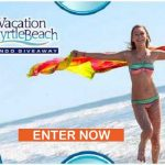 myrtle beach giveaway