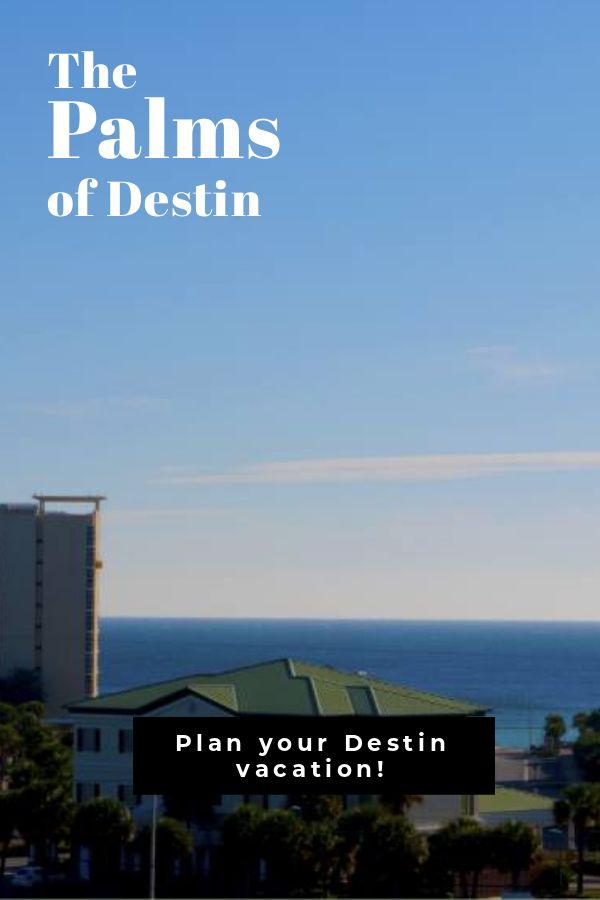 The Palms of Destin