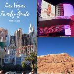 las vegas family guide