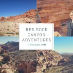 red rock canyon adventure
