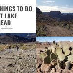 things to do at lake mead